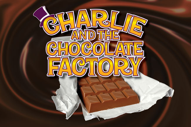 Charlie And The Chocolate Factory Tickets February