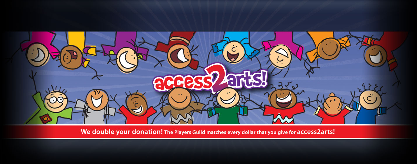 Donate to Access2Arts